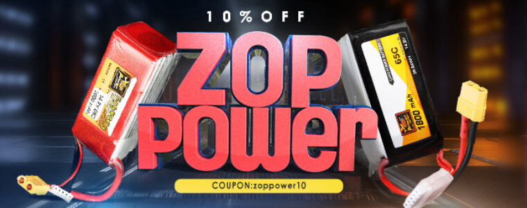 Collection Zop Power Batterry Promotion up to 43% off