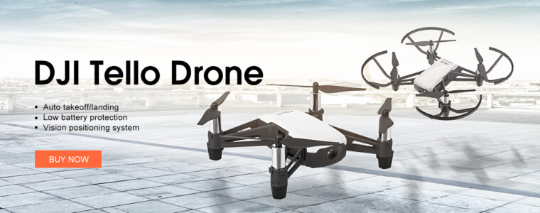 DJI Official Store Online Deals  up to 50% off