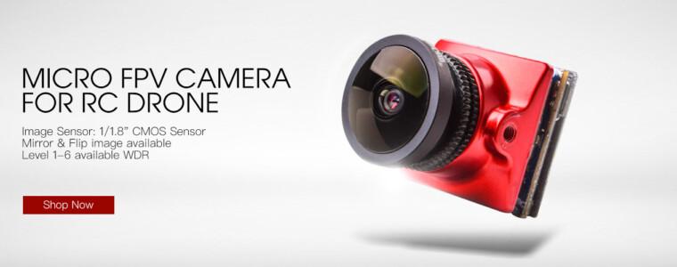 Runcam Official Store Online DealsUP TO 50% OFF