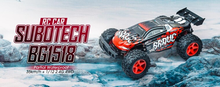 Collection May RC Car And Boat Activity  12th Anniversary  UP TO 74% Off