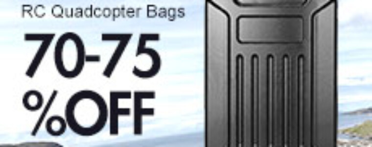 Collection RC Bags 70-75% Off