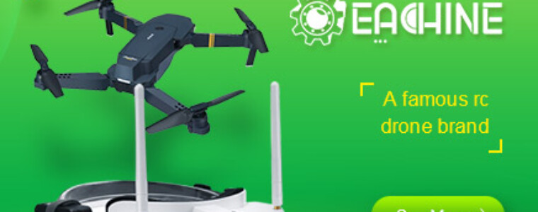 eachine – Buy Cheap eachine 12th Anniversary  UP TO 73% Off