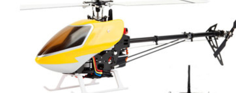JCZK 450 DFC 6CH 3D Flying Flybarless RC Helicopter RTF   up to 10% off