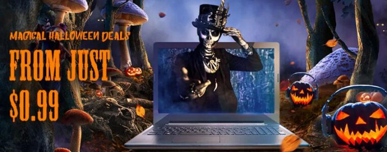 Halloween Gadgets Horror Nights Toys Best Deals    UP TO 63% OFF