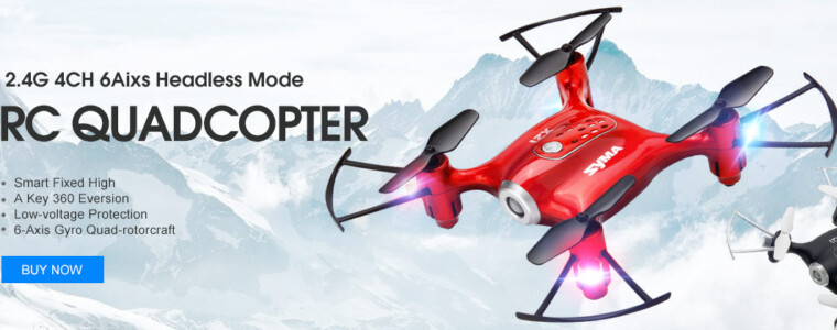 Syma Official Store Online Deals UP TO 32% OFF