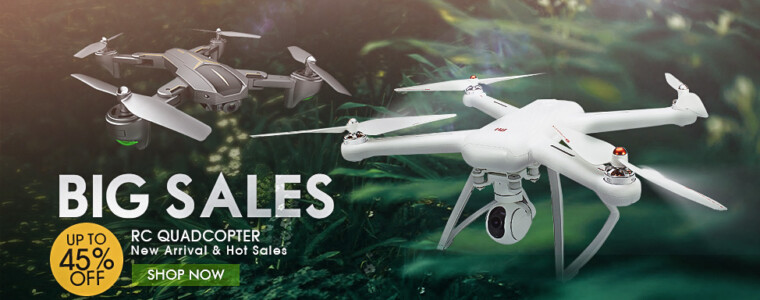 Collection RC Quadcopters Big Sales    UP TO 70% OFF